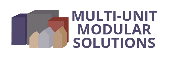 Multi-Unit Modular Solutions